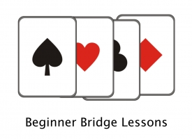 Beginner Bridge Lessons