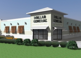 New Dollar General to be built on Orange Beach Boulevard
