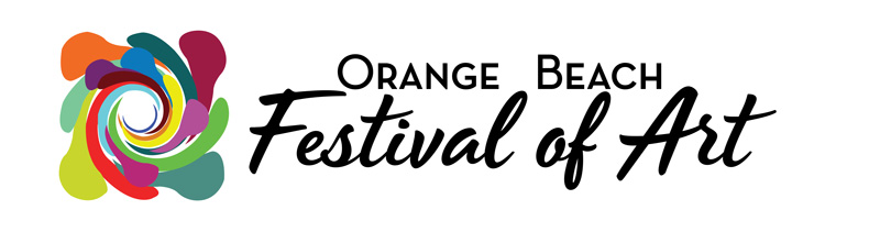 Festival of Art logo