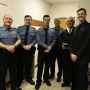 New OBPD officers sworn in, 12.5.2017