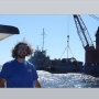 BSA Troop 49's Garrett Ard earns Eagle Scout distinction with memorial reef project - sinking Southern Heritage shrimp boat