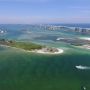 Islands in Orange Beach