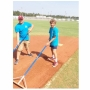 Teens taking part in Orange Beach summer work program