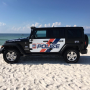 Orange Beach Police Department Beach Patrol Jeep