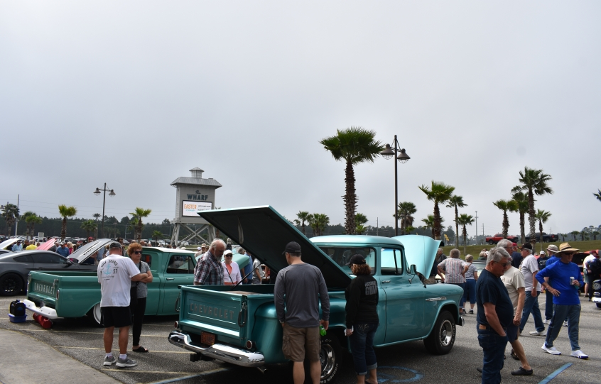 2019 Seafood Festival and Car Show
