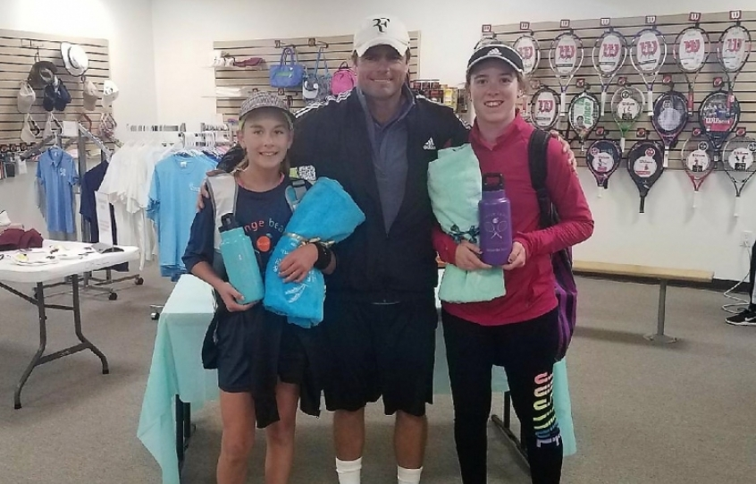 Australian Open Divisional Champion and Finalist