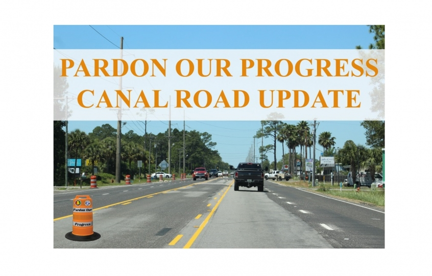 Orange Beach City Council approves plan to keep five lanes open on Canal Road on weekends during summer