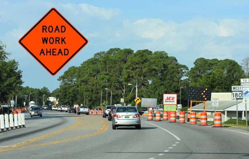 Canal Road widening project starts in earnest on Sept. 25, 2019