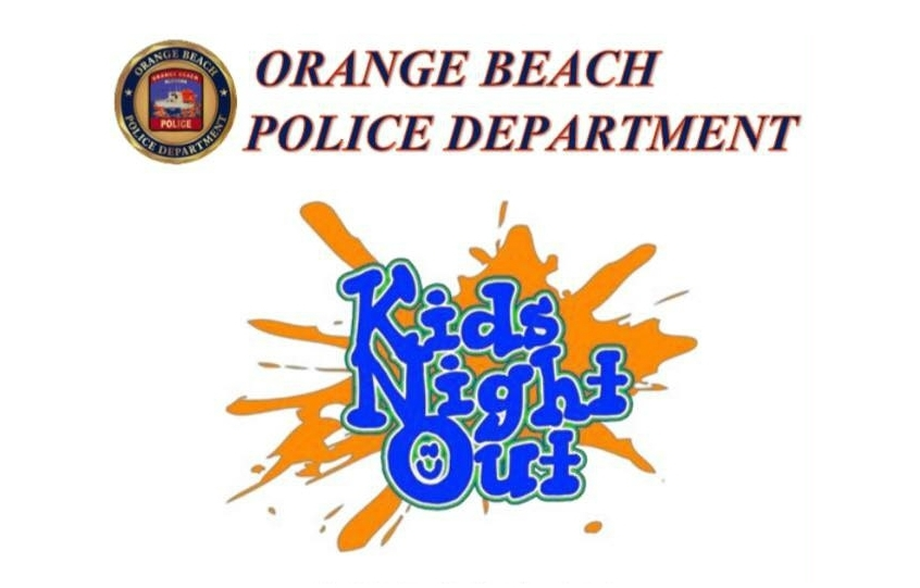 Kids' Night Out returns August 6 to Waterfront Park