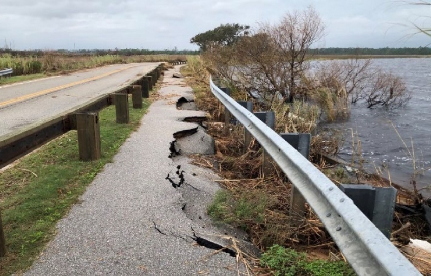State Park Road to close temporarily for repairs to Lakeview Trail