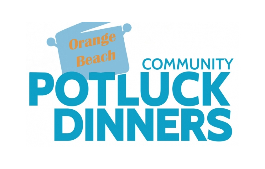 Monthly Community Potluck set January 7th at Orange Beach Community Center, featuring ballet demo