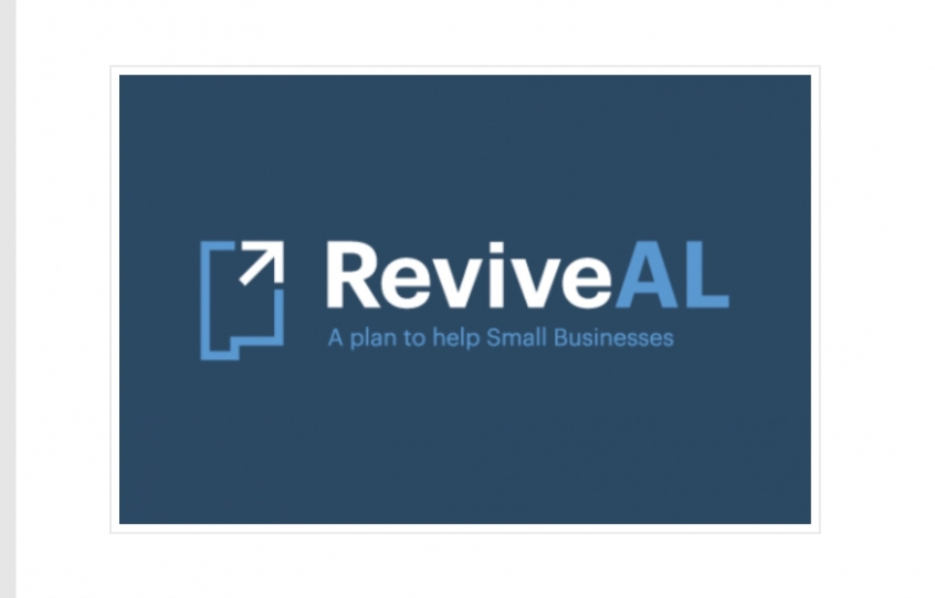 Governor Ivey announces $100 Million Small Business Grant Program 'Revive Alabama'