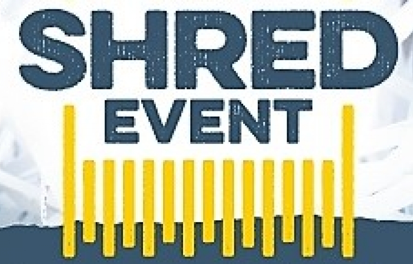 Orange Beach Lions Club hosting free Shredding Day for residents on Oct. 23 at Event Center