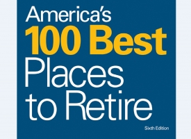100 Best Places to Retire Cover 2018