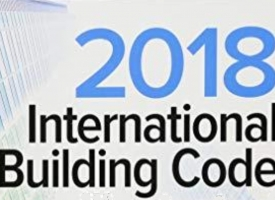 2018 International Building Code graphic