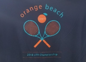 2018 Spring UTR Dri Fit T-Shirt