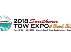 2018 Tow Expo and Beach Bash