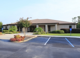 Orange Beach Senior Center