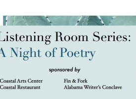 A Night of Poetry June 15