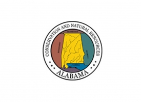 Alabama Department of Conservation & Natural Resources logo