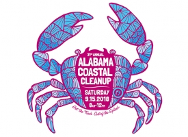 2018 Alabama Coastal Cleanup
