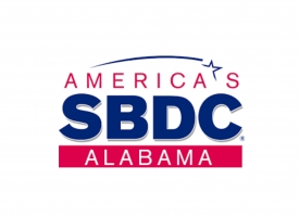 Alabama Small Business Development Center Network logo