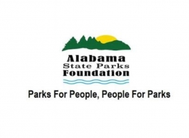 Alabama State Parks Foundation logo