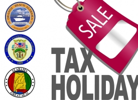 Back-To-School Sales Tax Holiday 2018