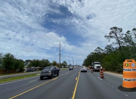CANAL ROAD UPDATE - MAY 20, 2021 - PARDON OUR PROGRESS
