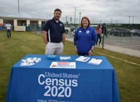 Orange Beach part of Alabama Counts 2020 Census campaign