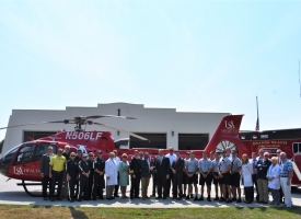 City of Orange Beach, USA Health announce emergency medicine partnership