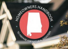 Homeowners Handbook to Prepare for Natural Disasters