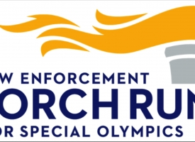 Law Enforcement Torch Run for Special Olympics graphic