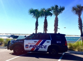 OBPD issues Spring Break 2018 warning