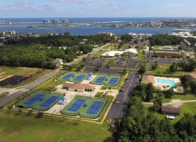 Orange Beach Tennis Center renovations to start June 1