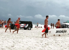 Orange Beach Surf Rescue