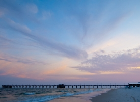 Gulf State Park Pier will close for renovation, maintenance work - May 11 through mid-July