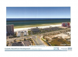 Proposed CoastAL Beachfront Development Concept Plan 3D Visualization (1)