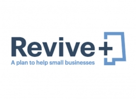 Revive Plus logo from Alabama Governor's Office