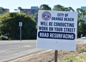 Council approves paving of 20 city streets, repairs to paths on Backcountry Trail